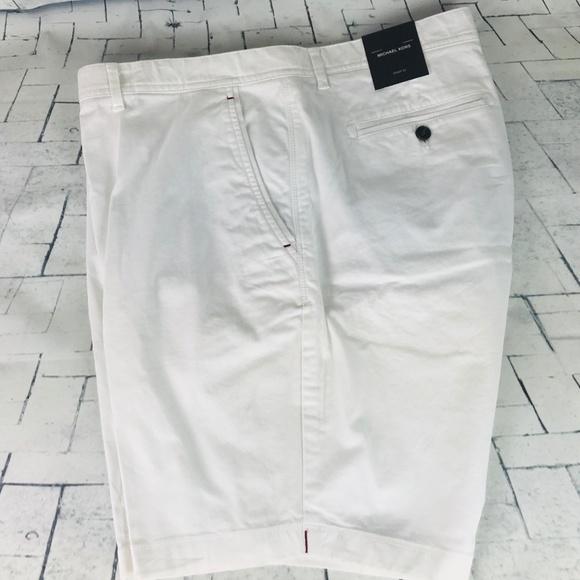 0440c94ddeae2 Michael Kors Shorts   Mens Summer White Nwt   Poshmark